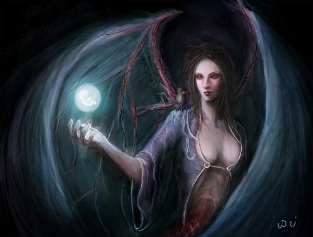 Resultado de imagen de manananggal vampire