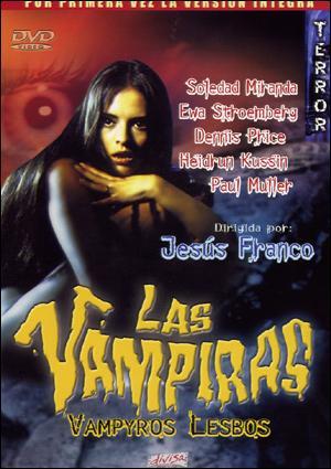 Resultado de imagen de Las vampiras 1971 imagenes