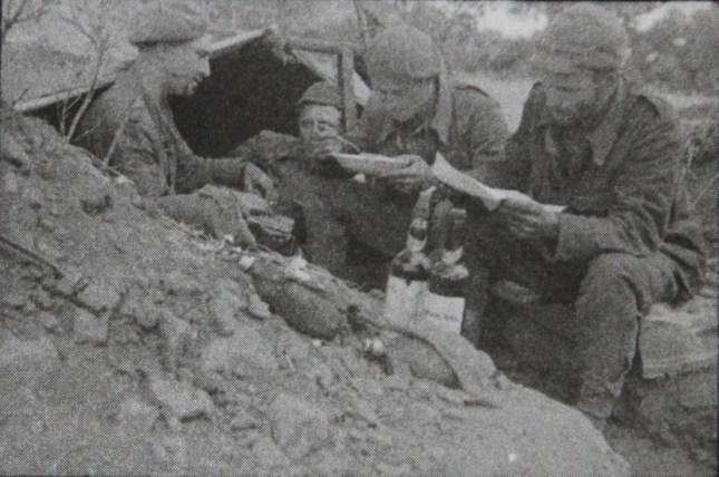 Resultado de imagen de Combates en Córdoba 1937 imagenes