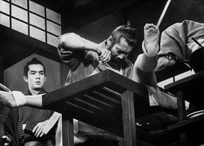 Resultado de imagen de Barbarroja película 1965 imagenes