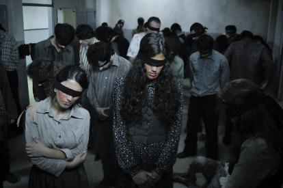 Resultado de imagen de Diyarbakir prison images