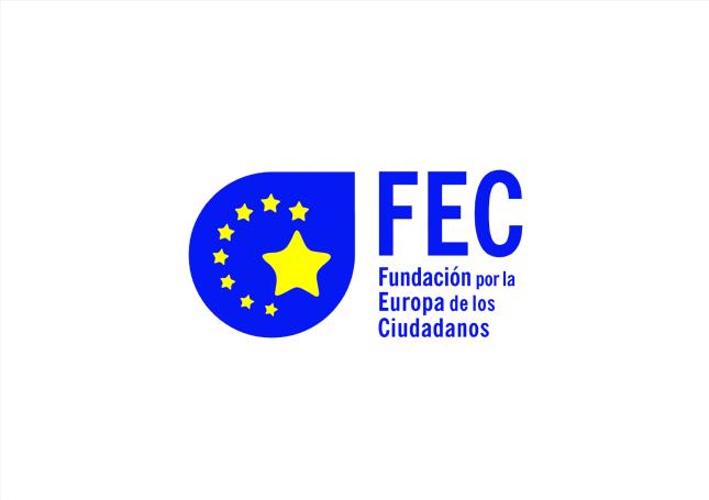 Resultado de imagen de fundación por la europa de los ciudadanos imagenes