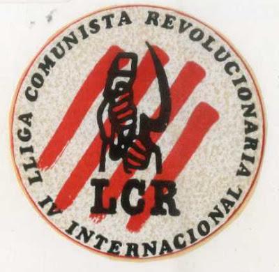 Resultado de imagen de liga comunista revolucionaria