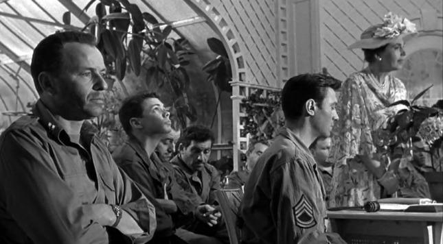 Resultado de imagen de El mensajero del miedo 1962 imágenes