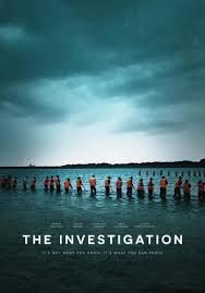 The Investigation (Miniserie de TV) (2020) - Filmaffinity